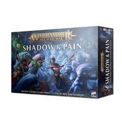 Age of Sigmar - Shadow and Pain