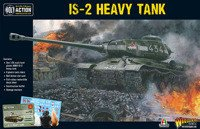 Bolt Action - IS-2 Heavy Tank