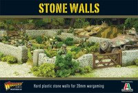 Bolt Action - Stone Walls
