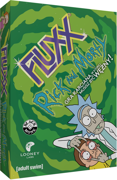 FLUXX Rick and Morty