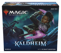 Magic The Gathering - Kaldheim - Bundle Pack