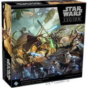 Star Wars Legion - Clone Wars Core Set