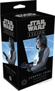 Star Wars Legion - General Veers Commander Expansion