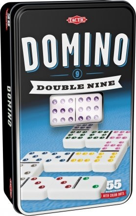 Domino Double Nine