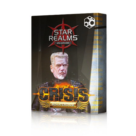 Star Realms Crisis – Bohaterowie